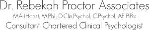 Dr Rebekah Proctor Associates